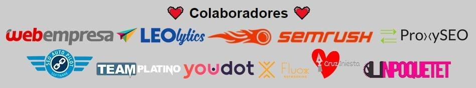 Colaboradores del Sock Data se come tu bocata