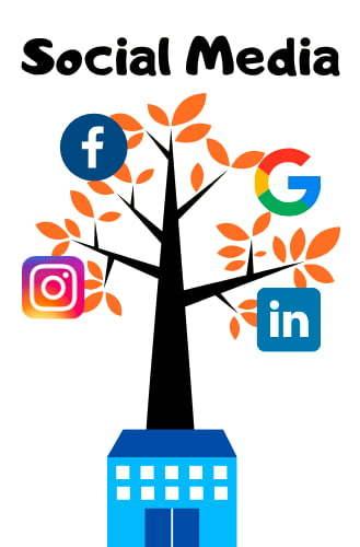 Social Media Asturias